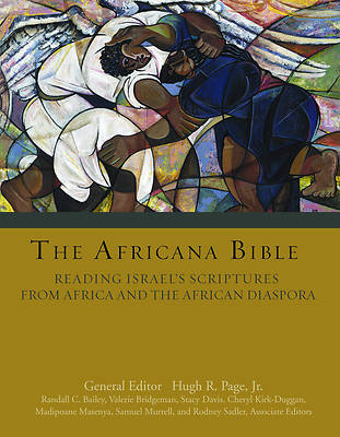 Picture of The Africana Bible