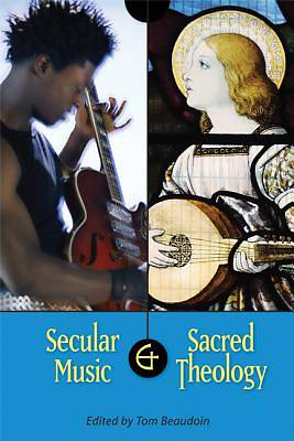 Secular Music and Sacred Theology [ePub Ebook]