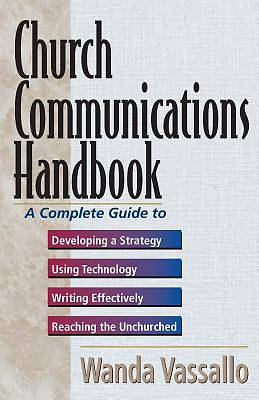 Picture of The Church Communications Handbook