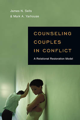 Picture of Counseling Couples in Conflict