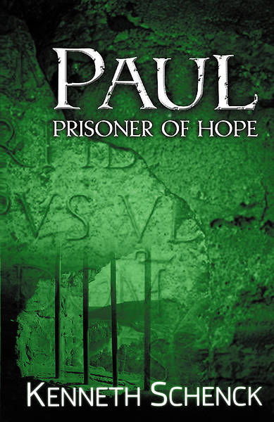 Picture of Paul--Prisoner of Hope