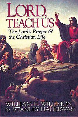 Picture of Lord, Teach Us - eBook [ePub]