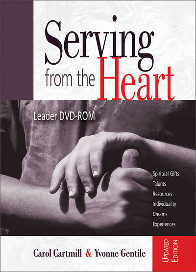 Serving from the Heart Revised/Updated Digital Toolkit