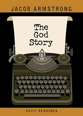 Picture of The God Story Daily Readings - eBook [ePub]