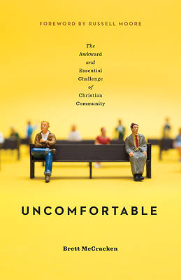 Picture of Uncomfortable