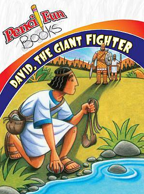 David, the Giant Fighter