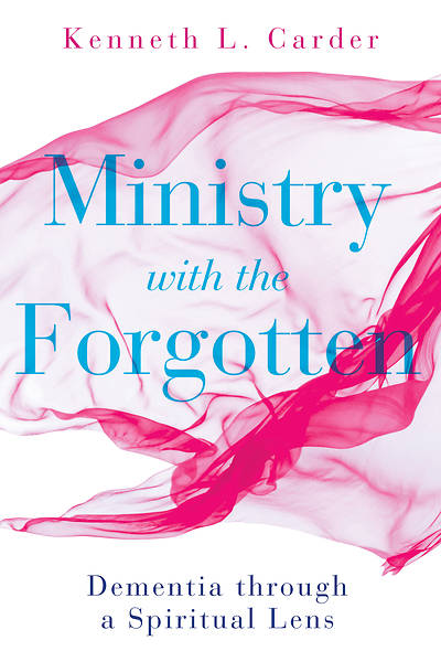 Picture of Ministry with the Forgotten - eBook [ePub]