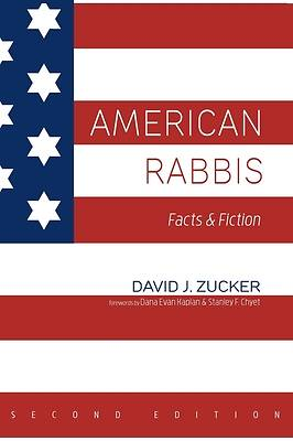 Picture of American Rabbis, Second Edition