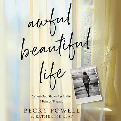 Picture of Awful Beautiful Life Lib/E