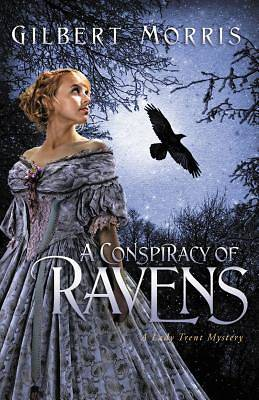 Picture of A Conspiracy of Ravens