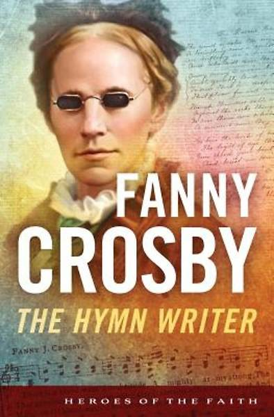Picture of Fanny Crosby