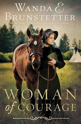 Woman of Courage [ePub Ebook]