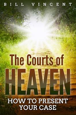 Picture of The Courts of Heaven