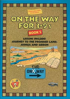 On the Way 3-9s (Book 5)