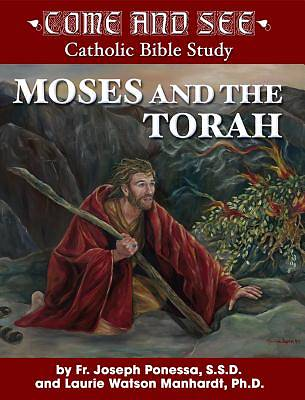 Moses and the Torah [ePub Ebook]