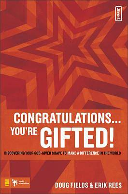 Congratulations...Youre Gifted!
