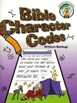 Bible Charcter Codes