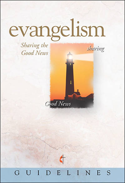 Guidelines for Leading Your Congregation 2009-2012 - Evangelism, Download Edition