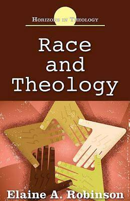 Picture of Race and Theology