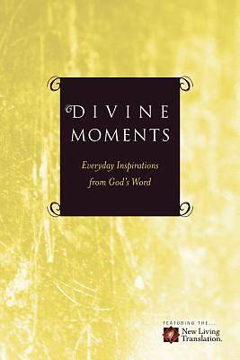 Divine Moments