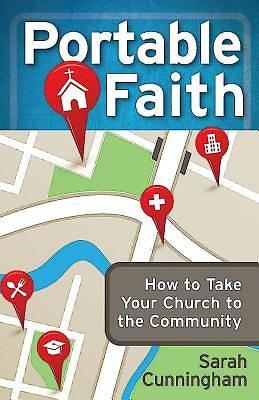Picture of Portable Faith - eBook [Adobe]