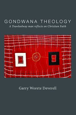 Picture of Gondwana Theology