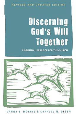 Discerning Gods Will Together [ePub Ebook]