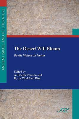 The Desert Will Bloom