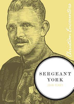 Picture of Sergeant York