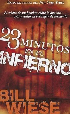 Picture of 23 Minutos En El Infierno - Pocket Book
