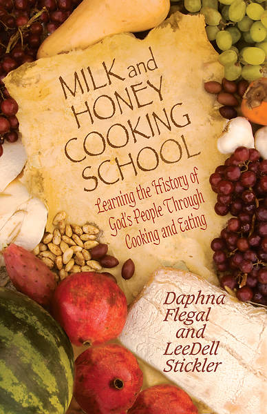 Picture of Milk and Honey Cooking School