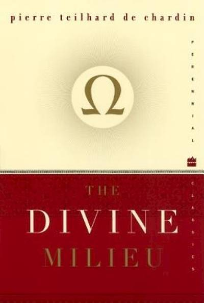 Picture of The Divine Milieu