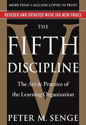 Picture of The Fifth Discipline