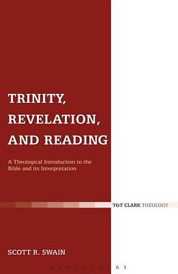 Trinity, Revelation, and Reading [ePub Ebook]