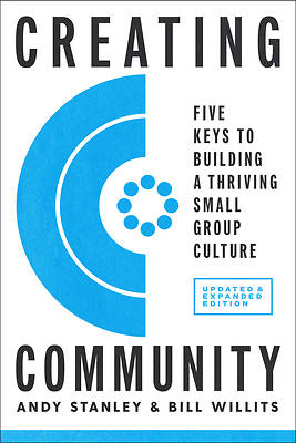 Picture of Creating Community, Revised and Updated Edition