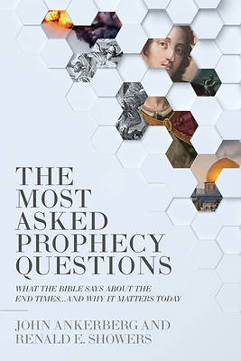 Picture of The Most Asked Prophecy Questions
