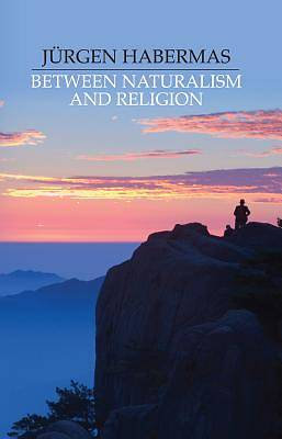 Picture of Between Naturalism and Religion