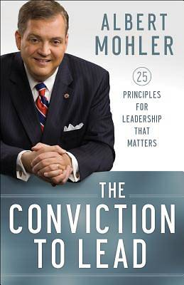 Picture of The Conviction to Lead
