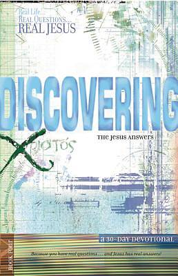 Discovering the Jesus Answers
