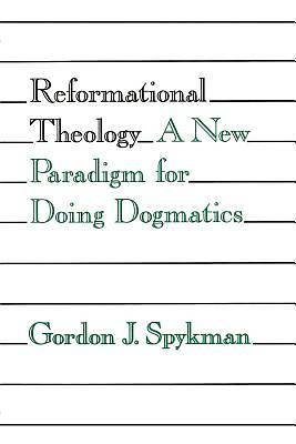 Reformational Theology