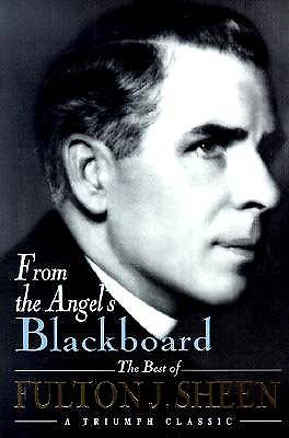 From the Angels Blackboard