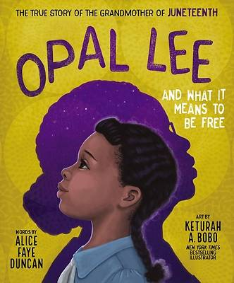 Picture of Opal Lee and What It Means to Be Free