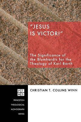 Picture of Jesus Is Victor!