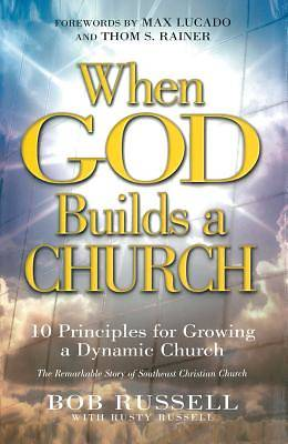 When God Builds a Church