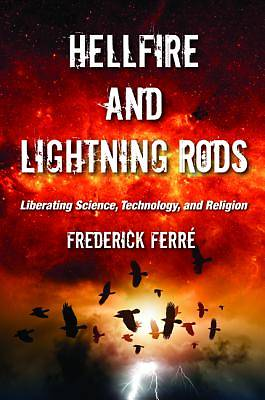 Picture of Hellfire and Lightning Rods