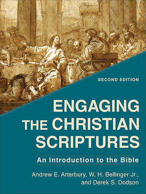 Picture of Engaging the Christian Scriptures