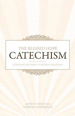 Picture of The Blessed Hope Catechism