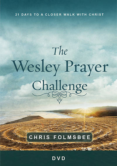 Picture of The Wesley Prayer Challenge DVD