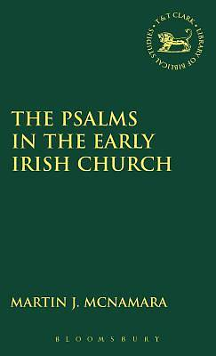 Picture of Psalms in the Early Irish Church