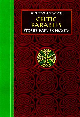Picture of Celtic Parables